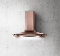 Elica Chimney Hood DOLCE-COPPER - Copper Look