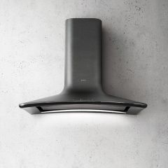 Elica Chimney Hood DOLCE-IRON - Cast Iron Look