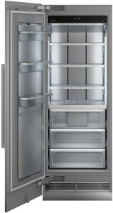 Liebherr Built In Upright Freezer Frost Free EGN9471 - Fully Integrated