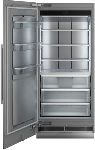 Liebherr Built In Upright Freezer Frost Free EGN9671 - Fully Integrated