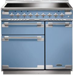 Rangemaster Range Cooker Induction ELS90EI - Various Colours