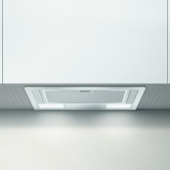Elica Canopy Hood ERA-LUX-60-SS - Stainless Steel