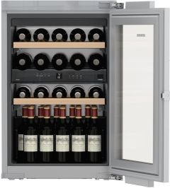 Liebherr Built In Wine Cooler EWTDF1653 - Fully Integrated