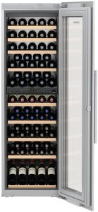 Liebherr Built In Wine Cooler EWTDF3553 - Fully Integrated