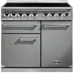 Falcon Range Cooker Induction F1000DXEISS-C - Stainless Steel