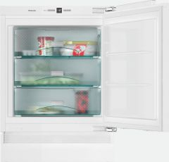 Miele Built In Upright Freezer F31202UI - Fully Integrated
