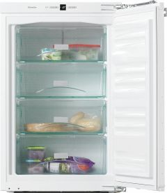 Miele Built In Upright Freezer F32202I - Fully Integrated