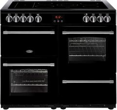 Belling Range Cooker Ceramic FARMHOUSE-100E - Various Colours