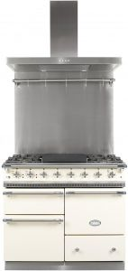 Lacanche Chimney Hood FMPS1000 - Stainless Steel