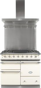 Lacanche Chimney Hood FMPS900 - Stainless Steel