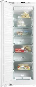 Miele Built In Upright Freezer Frost Free FNS37405I - Fully Integrated