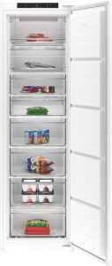 Blomberg Built In Upright Freezer Frost Free FNT3454I - Fully Integrated