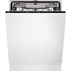 AEG Built In 60 Cm Dishwasher Fully FSS62807P - Fully Integrated