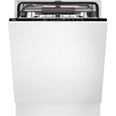 AEG Built In 60 Cm Dishwasher Fully FSS63707P - Fully Integrated