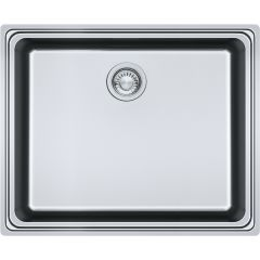 Franke 1.0 Bowl Sink FSX210SSC - Stainless Steel