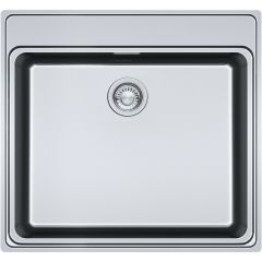 Franke 1.0 Bowl Sink FSX210TPLSSC - Stainless Steel