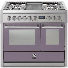 Steel Range Cooker Induction G10SF-5FI - Various Colours