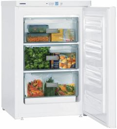 Liebherr Freestanding Upright Freezer G1213 - White