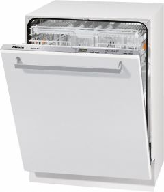 Miele Built In 60 Cm Dishwasher Fully G4263SCVI - Fully Integrated