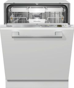 Miele Built In 60 Cm Dishwasher Fully G5050SCVI - Fully Integrated