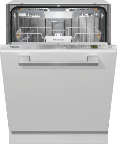 Miele Built In 60 Cm Dishwasher Fully G5265SCVI-XXL - Fully Integrated