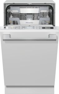 Miele Built In 45 Cm Dishwasher Fully G5690SCVI - Fully Integrated