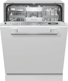 Miele Built In 60 Cm Dishwasher Fully G7150SCVI - Fully Integrated