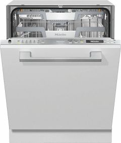 Miele Built In 60 Cm Dishwasher Fully G7152SCVI - Fully Integrated