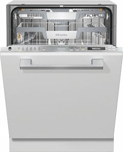 Miele Built In 60 Cm Dishwasher Fully G7155SCVI-XXL - Fully Integrated