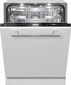 Miele Built In 60 Cm Dishwasher Fully G7560SCVI - Fully Integrated