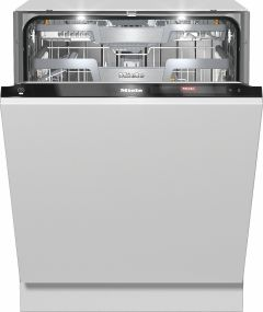 Miele Built In 60 Cm Dishwasher Fully G7960SCVI-K2O - Fully Integrated