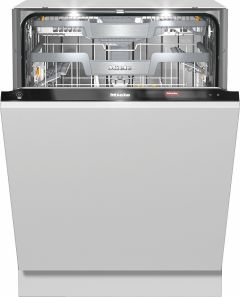 Miele Built In 60 Cm Dishwasher Fully G7965SCVI - Fully Integrated