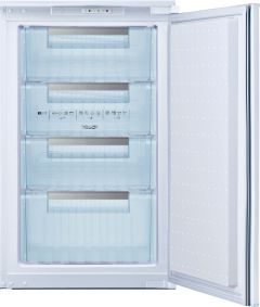 Bosch Built In Upright Freezer GID18A20GB - Fully Integrated