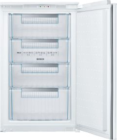 Bosch Built In Upright Freezer GID18ASE0G - Fully Integrated