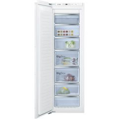 Bosch Built In Upright Freezer Frost Free GIN81AE30G - Fully Integrated
