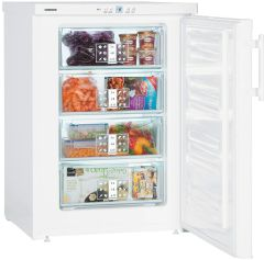 Liebherr Freestanding Upright Freezer GP1486 - White