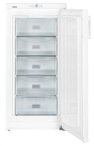 Liebherr Freestanding Upright Freezer GP2033 - White