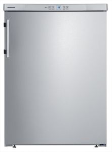 Liebherr Freestanding Upright Freezer GPESF1476 - Stainless Steel