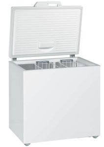 Liebherr Freestanding Chest Freezer GT2632 - White