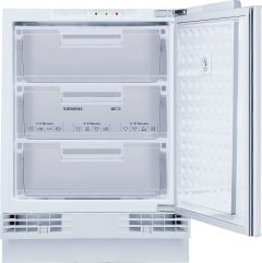 Siemens Built In Upright Freezer GU15DAFF0G - Fully Integrated