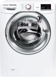 Hoover Freestanding Washer Dryer H3D4965DCE - White