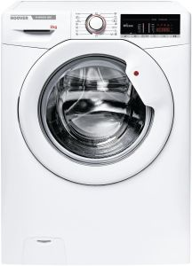 Hoover Freestanding Washing Machine H3W58TE - White