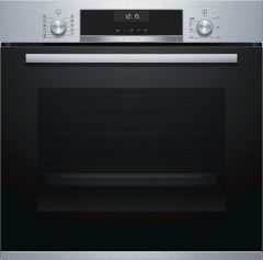 Bosch Single Oven Electric HBA5570S0B - Stainless Steel