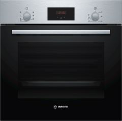 Bosch Single Oven Electric HBF113BR0B - Stainless Steel