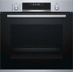 Bosch Single Oven Electric HBG5585S6B - Stainless Steel
