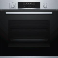 Bosch Single Oven Electric HBG5785S6B - Stainless Steel