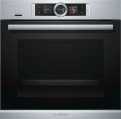 Bosch Single Oven Electric HBG6764S6B - Stainless Steel