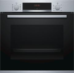 Bosch Single Oven Electric HBS534BS0B - Stainless Steel