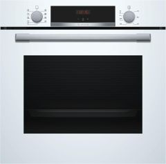 Bosch Single Oven Electric HBS534BW0B - White