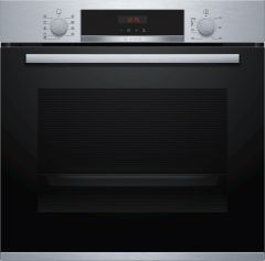 Bosch Single Oven Electric HBS573BS0B - Stainless Steel